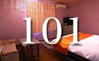お部屋のご案内101号室