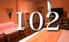 お部屋のご案内102号室