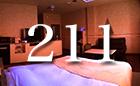 お部屋のご案内211号室