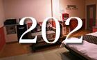 お部屋のご案内202号室